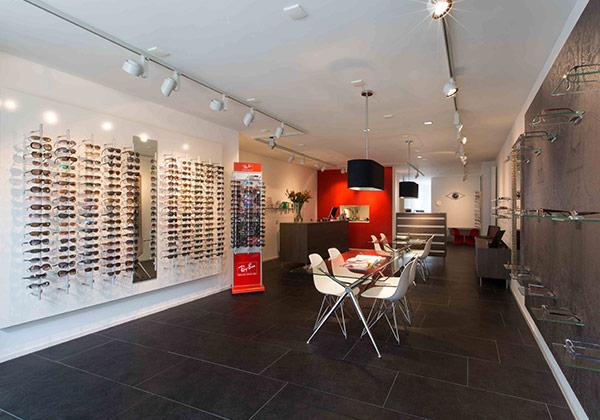 cd4398ae54507a Van der Heijde Optiek in Utrecht  opticien voor brillen en lenzen